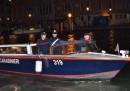 Gli arresti per terrorismo a Venezia