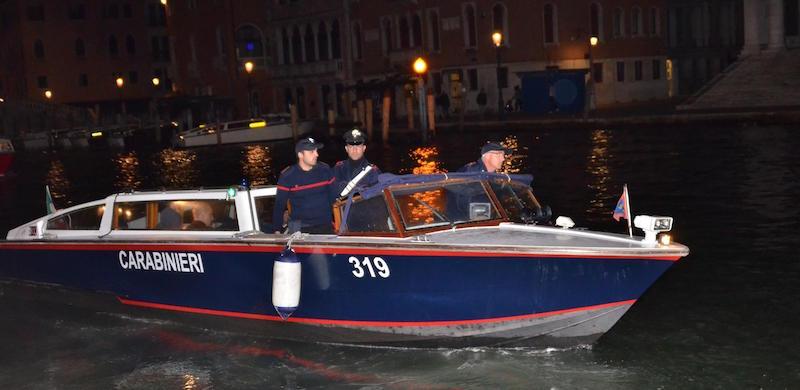 Gli arresti per terrorismo a Venezia - Il Post