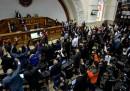 Il Parlamento venezuelano è rimasto senza poteri