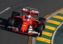 Sebastian Vettel partirà in pole position nel Gran Premio di Formula 1 di Ungheria