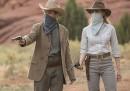 Il cinturone dei film western non esisteva nel vero Far West