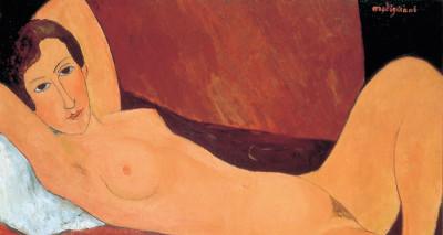 Modelle, pittori e amanti nei ritratti di Modigliani
