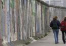 Nel 2018 sarà costruita una recinzione permanente per proteggere la East Side Gallery, la parte più lunga e integra del Muro di Berlino