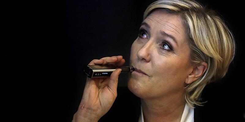 Paul Krugman contro Marine Le Pen e la Frexit