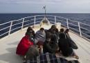 Duemila migranti soccorsi in un giorno
