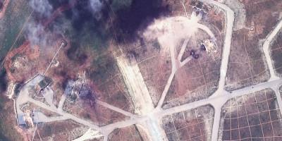 Dieci risposte sull'attacco americano in Siria