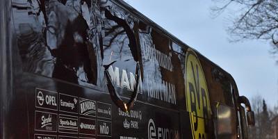 A che punto sono le indagini sulle bombe contro il Borussia Dortmund