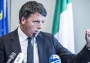 Il problema di Renzi, anzi tre