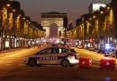 C'è stata una sparatoria a Parigi