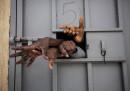 Il traffico di migranti in Libia fotografato da un Pulitzer