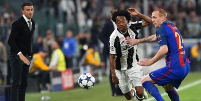 Come ha fatto la Juventus a battere il Barcellona