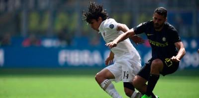 Inter-Milan 2-2