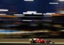 Formula 1, l'ordine d'arrivo del Gran Premio del Bahrein