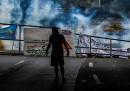 Ancora proteste e scontri in Venezuela