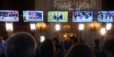 Perché i sondaggi francesi ci hanno preso