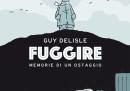 Guy Delisle_Fuggire_1