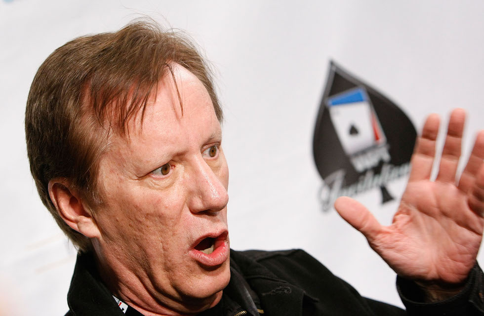 James Woods ha 70 anni...