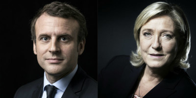 Due idee diverse di Francia