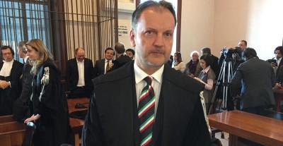 Magistrati in Puglia