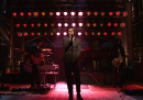 Harry Styles ha cantato il suo nuovo singolo a Saturday Night Live