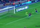 Sono passati 10 anni da quel bellissimo gol di Messi