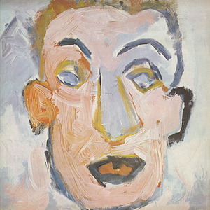 Self Portrait, Bob Dylan, 1970.