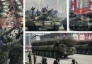 L'esercito della Corea del Nord, spiegato