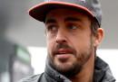 Fernando Alonso si ritirerà dalla Formula 1 a fine anno