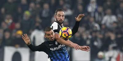 Atalanta-Juventus in tv e in streaming