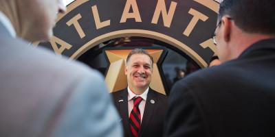 Atlanta is United