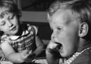 Perché molti bambini sono schizzinosi con il cibo