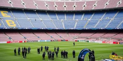 Più Juventus che Barcellona, stasera