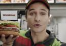 Ok Google, Burger King ha esagerato