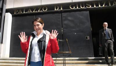 Il tribunale di Genova ha dato torto a Beppe Grillo sulla storia della candidata rimossa