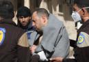L'attacco chimico in Siria, spiegato