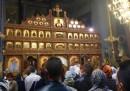 La più grande comunità straniera in Italia