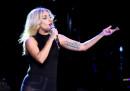 Lady Gaga ha rimandato al 2018 il suo tour europeo che avrebbe dovuto cominciare a settembre