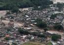 Più di 250 persone sono morte per un'esondazione in Colombia