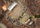 Le partite di pallavolo nei siti nucleari della Corea del Nord