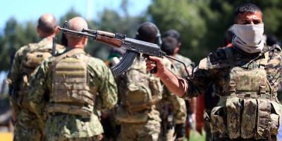 La Turchia ha esteso i bombardamenti contro i curdi in Siria e in Iraq