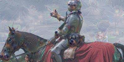 L'arte artificiale
