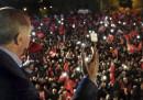 Quindi la Turchia non è più una democrazia?