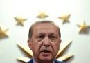 In Turchia ha vinto Erdoğan, di poco