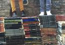 Perché in Italia si pubblicano così tanti libri