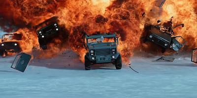 """""""Fast & Furious 8"""": le cose da sapere"""
