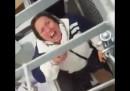 Lidl ha allontanato i due dipendenti che chiusero le donne rom nella gabbia dei rifiuti
