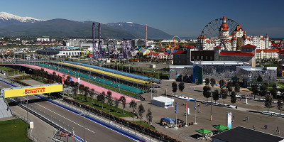 Il Gran Premio di Formula 1 di Russia, dalle 14