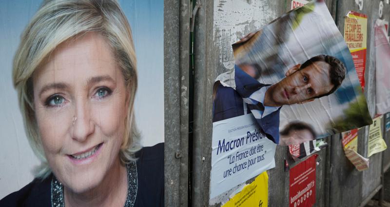 FRANCE2017-VOTE-POSTER