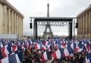 A Parigi Le Pen è arrivata quinta