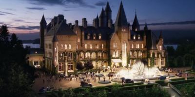 Quanto costerebbe la villa del Grande Gatsby?